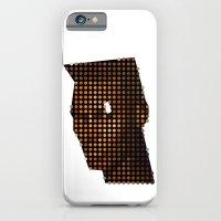Jones iPhone 6 Slim Case