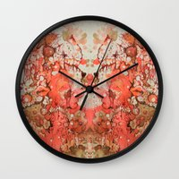 Koloba Thristes Wall Clock