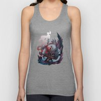 Your Luck is About to Change Unisex Tank Top