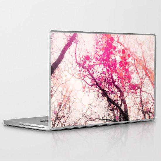 Tree Silhouette 2 Laptop & iPad Skin