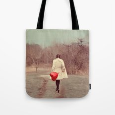 You've Gotta Have Heart Tote Bag