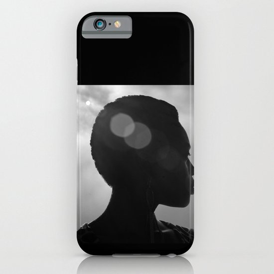 Ms. Vibrant iPhone & iPod Case