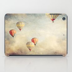 tales of another world iPad Case