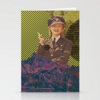 Lady Island Stationery Cards