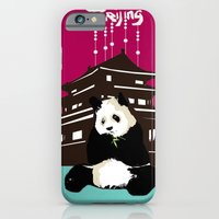 iPhone & iPod Case featuring BEIJING by Carlos Hernandez