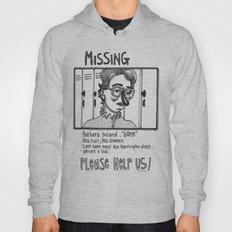 Please find Barb Hoody