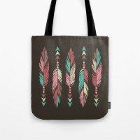 Gentle Warrior Tote Bag
