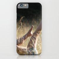 Fromwhereihandstand iPhone 6 Slim Case