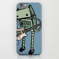 Practice Make Perfect iPhone 6 Slim Case