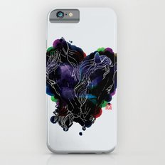 LOVERS iPhone 6s Slim Case