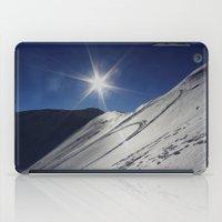 Jones Pass iPad Case