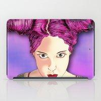 Lolla iPad Case