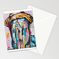 Dr. Sole Stationery Cards