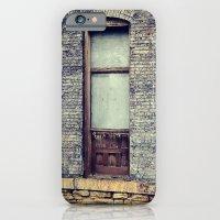 Dormant  iPhone 6 Slim Case