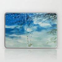 WATER JEWELS Laptop & iPad Skin