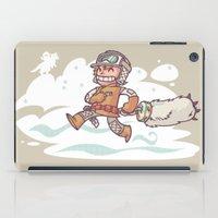 Good Luck Charm! iPad Case