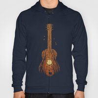 SOUNDS OF NATURE Hoody