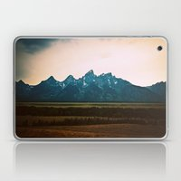 Tetons Laptop & iPad Skin