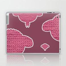 Wooly Sheep - 3 Laptop & iPad Skin