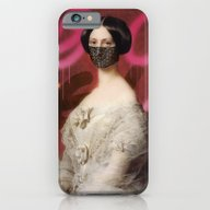 iPhone & iPod Case featuring PUNK by Leo Peralta