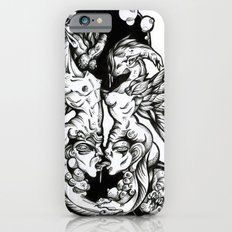 Sea-Horses Slim Case iPhone 6s