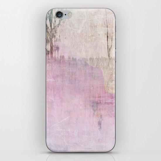 Abstract ~ Landscape iPhone & iPod Skin