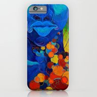 iPhone & iPod Case featuring Applications  by Jaime Jaget