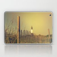 Summertime Is Beach Time Laptop & iPad Skin