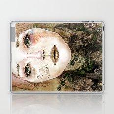 Indelicate Thorns Laptop & iPad Skin