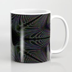 Sparkly Web Mug