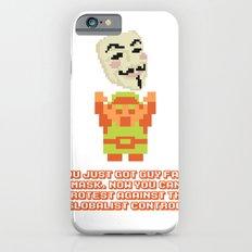 Legend of Guy Slim Case iPhone 6s