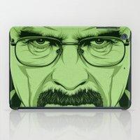 W.W. iPad Case