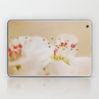 Leroy's Pear Tree Laptop & iPad Skin