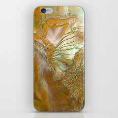 Eternal Spirit By Sherri Nicholas iPhone & iPod Skin