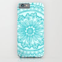 iPhone & iPod Case featuring doodles by Taylor St. Claire