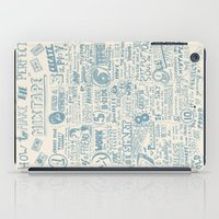 How to make the perfect mixtape iPad Case