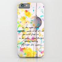 Bärlin! iPhone 6 Slim Case