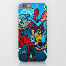 People and Generations  iPhone 6 Slim Case