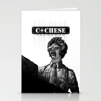 Cochese... Stationery Cards