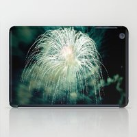 Firework iPad Case