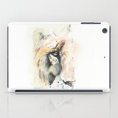 Lion of Judah iPad Case