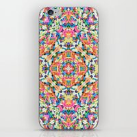 Confetti Sprinkles for Sweethearts of all ages! iPhone & iPod Skin