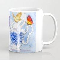 March Mug