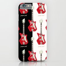 Airline Guitar Slim Case iPhone 6s