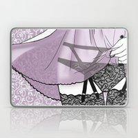 La Femme 20 Laptop & iPad Skin