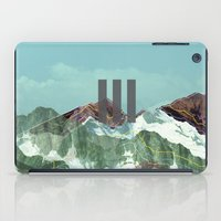 another abstract dream 3 iPad Case