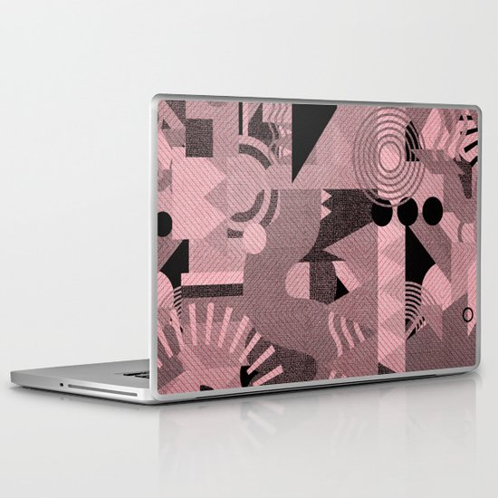 Lost Frequencies. Laptop & iPad Skin