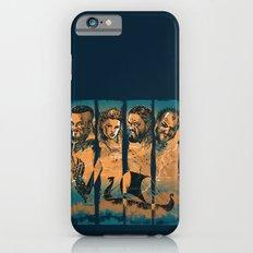 Vikings Slim Case iPhone 6s