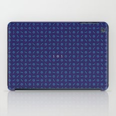 SOS iPad Case