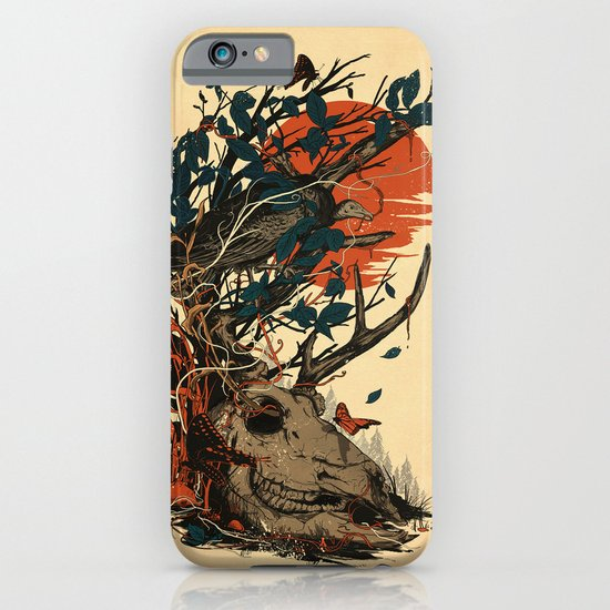 Dominate iPhone & iPod Case